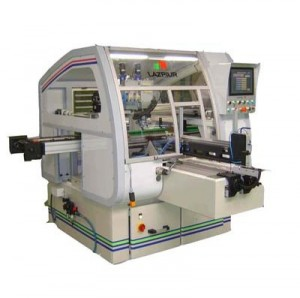 ASSEMBLY MACHINE FOR ACTIVE COMPONENTS ON PCB PLUS 13C
