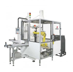 MACHINE FOR VARNISH CIRCUITS BY IMMERSION II
